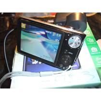 Cámara Samsung Pl150 Sin Uso Sin Detalles Ok