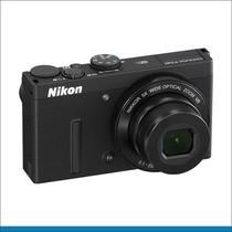 Nikon P340, Camara Digital Compacta Oferta_1
