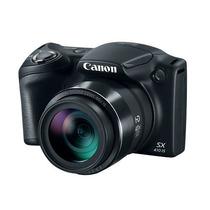 Rosario Camara Digital Canon Powershot Sx410 Is 20mp 40x Hd