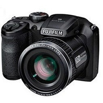 Fuji S4850 Semireflex 16 Mp Zoom Optico 30x Video Hd 720p