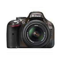Nikon D5200 18-55mm 24 Mpx Tucuman Oportunidad Nueva