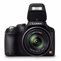 Camara Fotografica Panasonic Lumix Fz70 16.1 Mp Zoom Full Hd