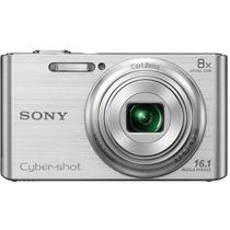 Camara Sony Dsc-w730 16 Mp Zoom 8x Zeiss Carl Panoramica