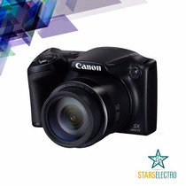 Cámara Canon Powershot Sx400 Is 16mp Zoom 30x Superior L330