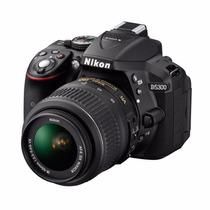 Nikon D5300 18-55mm Camara, Oferta Consultar (1)