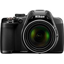 Nikon Coolpix P530 16mp Zoom 42x Video Full Hd 1080p Nueva