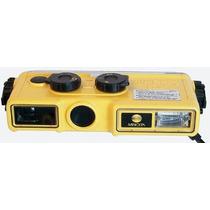 Camara Fotos Minolta Weathermatic-a - Saca Fotos Bajo Agua