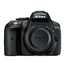 Cámara De Fotos Nikon D5300 18-55 Vr Ii Kit