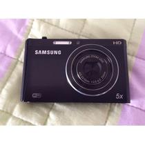 Cámara Digital Samsung Dv300f (muy Buen Estado)