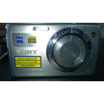 Camara Digital Sony Dsc-w220 12.1 Mp