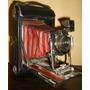 Cámara De Fotos De 1910 Marca Kodak