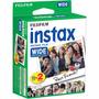 Papel Fotográfico Fujifilm Instax 210 Wide