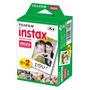 Rollo Fujifilm Instax Mini 8 20 Fotos Polaroid Instant Lomo