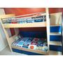 Muebles Juveniles Dormitorio Infantil Juvenil Cama Cucheta