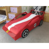 Cama Auto Infantil