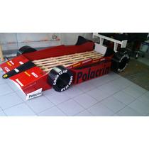 Camas Infantiles De Formula 1