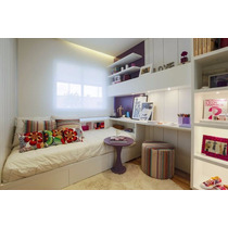 Fabricantes | Dormitorio Infantil Cama Escritorio | Zebrano