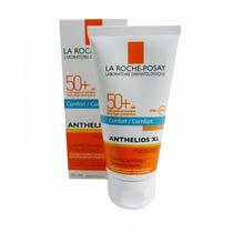 Protección Anthelios Xl Spf 50+ Con Neceser De Regalo!