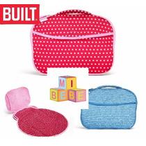 Cambiador Para Bebé Organizador Built Original Tiendamibebe