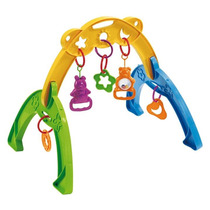 Gimnasio Bebe Activity Gym Rondi / Open-toys Avell 17