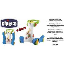 Caminador Chicco Usado - Casilda Santa Fe -