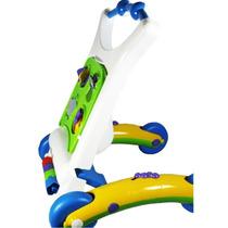 Andador Caminador Con Actividades Para Bebes