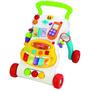 Caminador Andador Bebe Con Musica,win Fun Winfun - Fox Store
