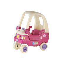 Auto Nena Rotoys Auto Caminador Lady Rotoys Cap.envio Gratis