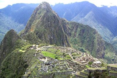 Caminos Del Inca Turismo Camino Del Inca Machu Picchu