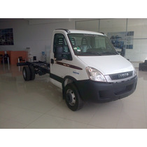 Iveco Daily 70c16 Hd Aa Con Freno A Aire 710 Mb Ford