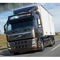 Volvo Camion Fm 400 Ant $233.280 Saldo Cuotas Fijas En Pesos