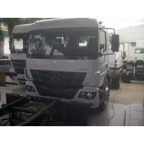 Mercedes Benz Atego 1418 Linea Nueva