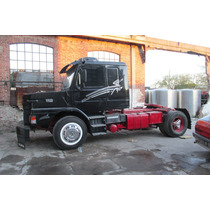 Scania 112 Mod 84