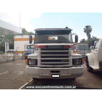 Camion Scania 113h 360 Impecable Tomo Menor Valor Ventascam