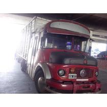 Mercedes Benz Lo 1114-48