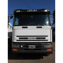Camion Iveco Attack 2011