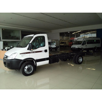 Iveco Daily 70c16hd Chasis 0km 3.0 16v Camion