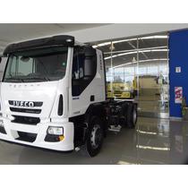 Camiones Iveco Tector Tractor 170e25t 0km Cab Dorm Eurocargo