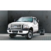 Camión Ford F-4000 (4x2) Peso 6800 Kg | Serra Lima
