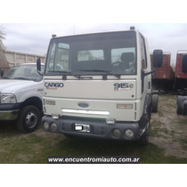 Camion Ford Cargo 915 Consultar Precio Lombardicam