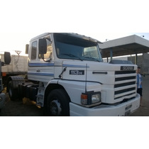 Scania 113 Tractor 310 1995