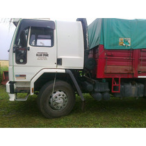 Ford Cargo 1722 1997