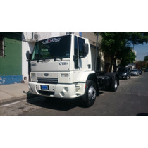 Ford Cargo 1722 Año 2010 42000 Km Reales Tractor Como 0k A/a