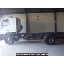 Camion Iveco17e22 Año 2011 Con 400 Mil Kmreyhnos
