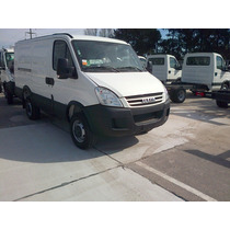 Furgon Iveco Daily 40s14 8,3 M3