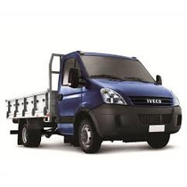 Iveco Daily 70c16 Chassis Ad Ant. $58.600 Cuotas Fijas