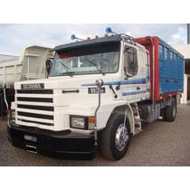 Scania 113 - 310 Chasis Largo, Anticipo + Financiación