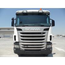 Scania G 460 La 6x4