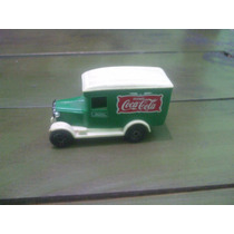 Camión Coca Cola Made In Thailand