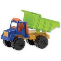 Camion Volcador Mediano De Juguete